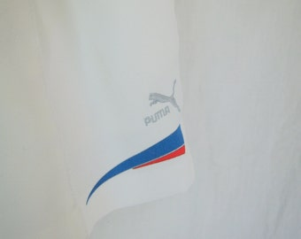 Vintage Puma Athletic Shorts / Tennis Shorts / 70s / Small - Medium