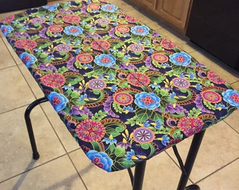 Fitted Grooming Table Covers