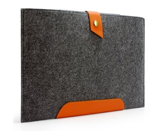 Felt iPad Mini Sleeve Case Wallet Retina iPad Mini Bag Mini iPad Cover Custom Made E1147