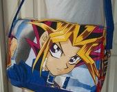 Yu-Gi-Oh Courier / Messenger Bag