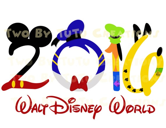 how to plan a disney world vacation 2016