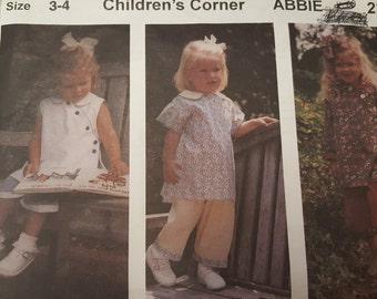 Abbie by Children's Corner