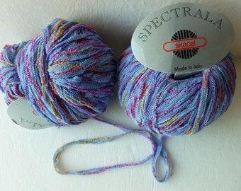Yarn Sale  - Lavender Spectrala by Skacel