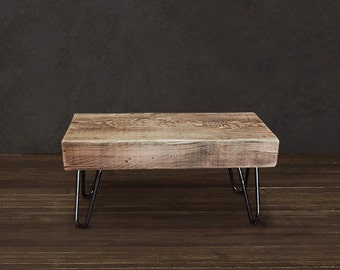 Reclaimed Wood Bench, Reclaimed Wood Furniture