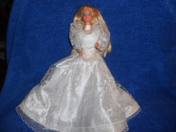 This Item Beautiful Bride Barbie 102