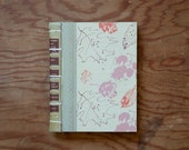 vintage hand made journal...