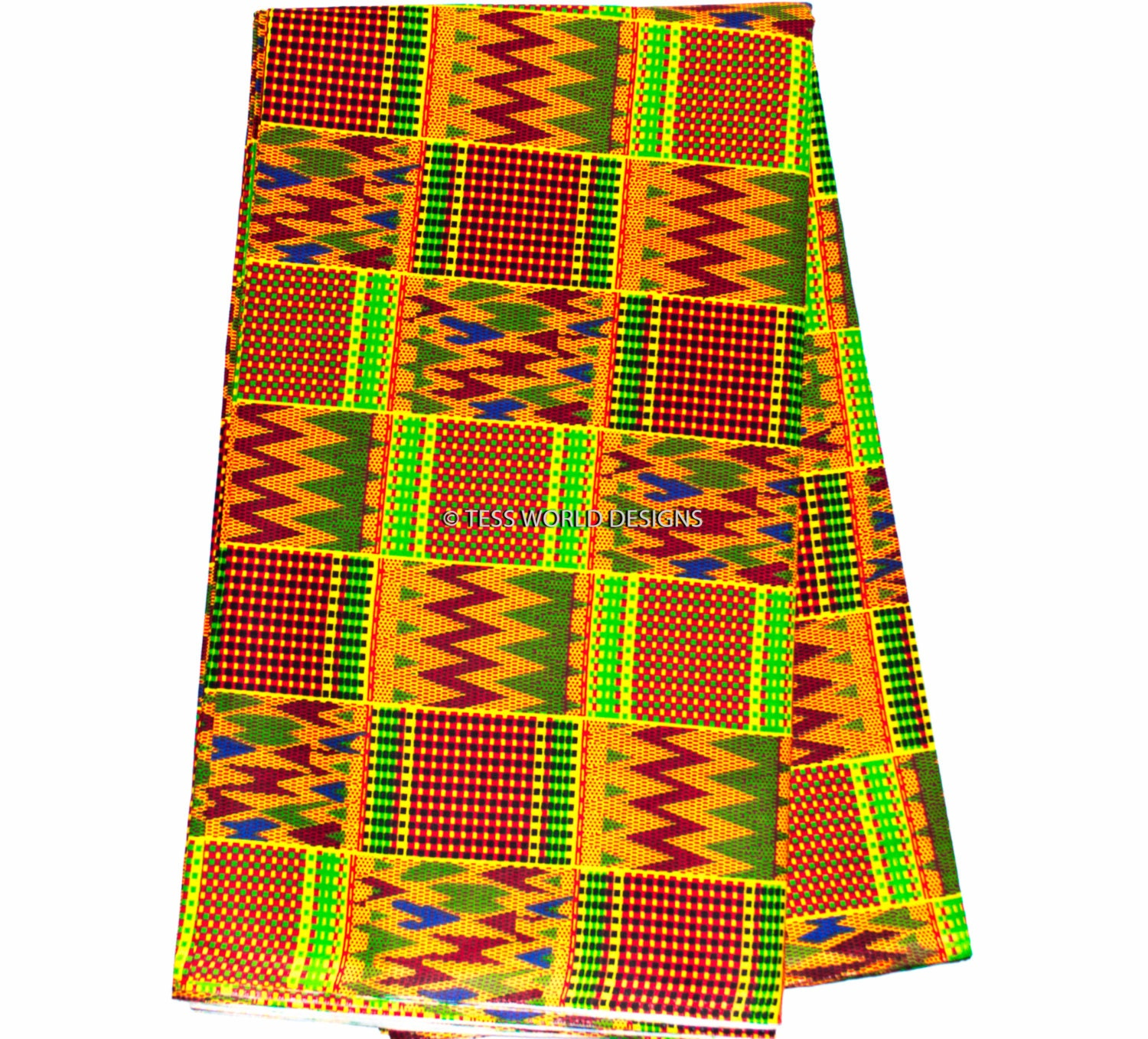 west african fabric - photo #43
