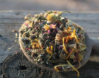 Herbal CSA - 6 month subscription