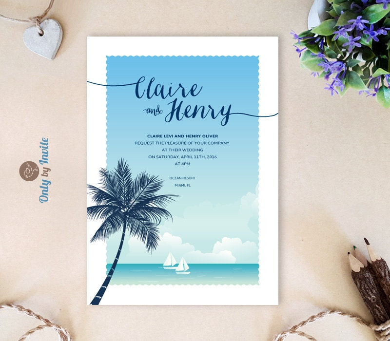 cheap invitations wedding wedding invitations cheap cruise ship wedding 2612
