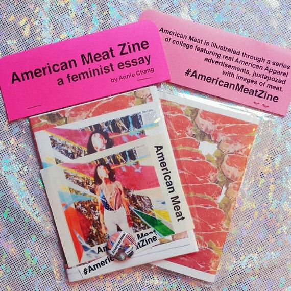 essay on feminism in america