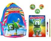 Gummibär The Gummy Bear Backpack Bundle ~ Back To School ~ Colorful Bright Rainbow