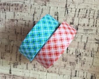 Bubble Washi Tape Set of 2