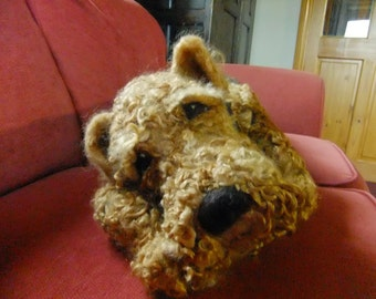 Airedale Terrier - Full size