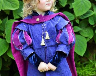 Sleeping Beauty - Prince Phillip