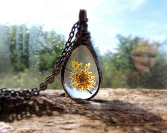 sale, annes laces, drop terrarium, drop necklace, terrarium necklace, terrarium necklaces, bridesmaids necklaces, suncather