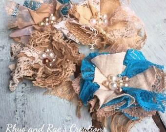 Burgundy Bridal Garter Set Vintage Bridal By RhysandRaesCreations