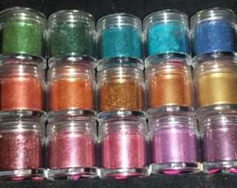 Shimmering Jewels Eyeshadow Set