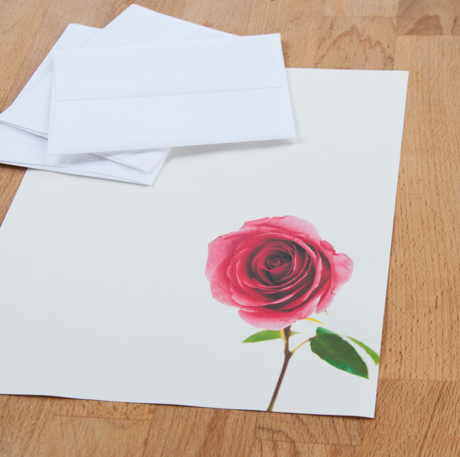 letter writing paper sets Printed paper & matching envelopes - envelope seals - style and coordinate  your stationery look.