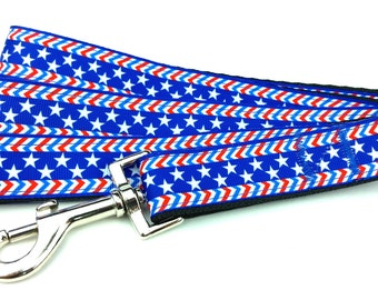 Patriotic Pet Leash