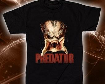 Predator T-Shirt and Tank Top
