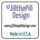 JillthePillDesign