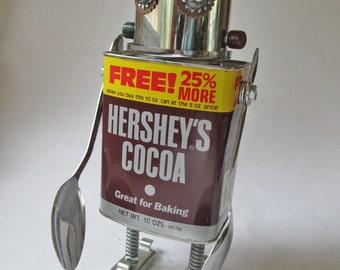 Mister Cocoa