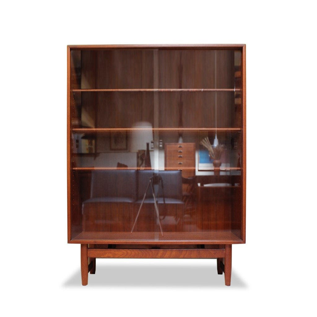 Image Result For Mid Century Modern Bookcase