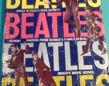Beatles Beatles Beatles Copyright 1964