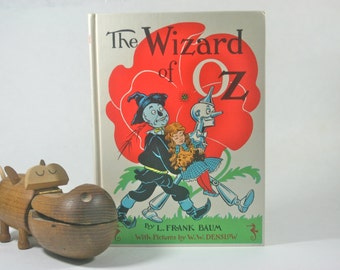The Wizard of Oz - Copyright 1956