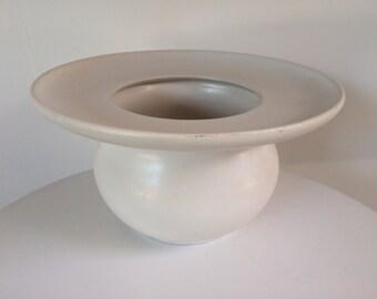 Vintage Modern Ceramic Planter/Vase