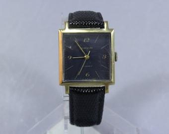 Vintage Orvin 17Jewels mechanical Swiss Watch