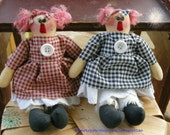 Little Annies Dolls