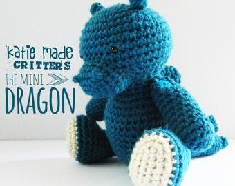 The Mini Dragon
