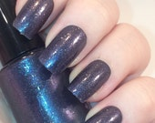 Hero nail varnish - 5ml handmade indie nail polish