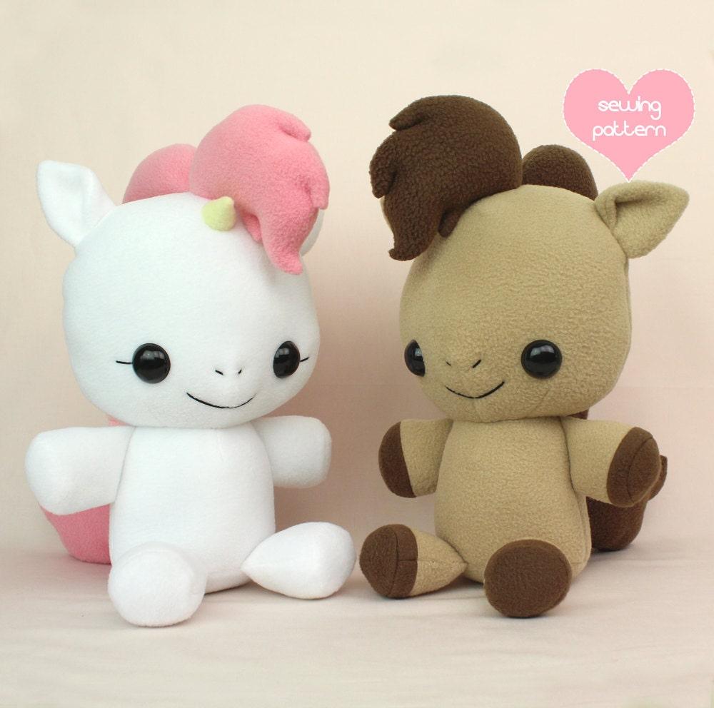 Unicorn Cute Plush Www Imgkid Com The Image Kid Has It