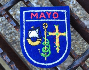 Mayo Patch