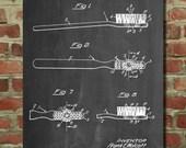 Toothbrush Patent Art, Dental Art, Dental Office Decor, Dentist Office, Bathroom Poster
