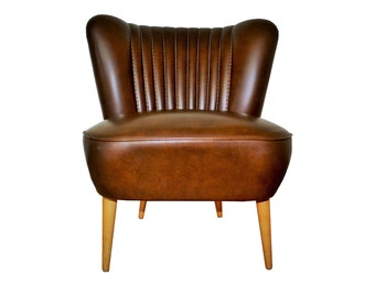 Original Coctail Chair from 1974 - perfect condition