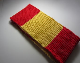 Kansas City Chiefs Scarf