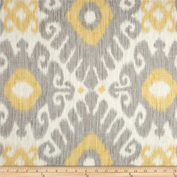 Jaclyn Smith Ikara Blend Dove Grey Yellow Color By Neodesigner