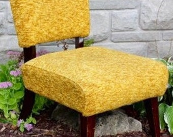 The Davidson Mid Century chair