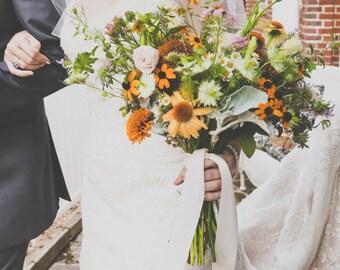 Wedding Retainer Reservation