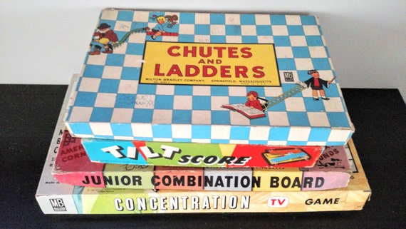Chutes and ladders drinking game