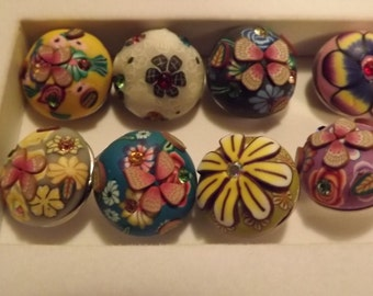 Cute Polymer Clay snaps