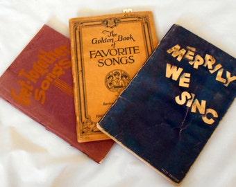 Children's Music books Children's song books Song books Children's books Plantation songs