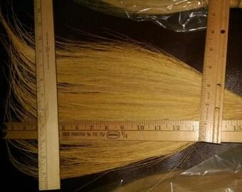 """2 doz. 26""""  Natural Broom/24 pieces"""