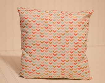 16x16 Handmade Accent Pillow
