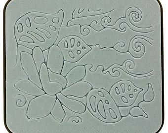 Sizzix Decotech Die - BOTANICAL FLOURISH  by Vintaj  (EM4012)
