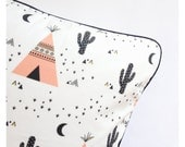 Cushion Tipi