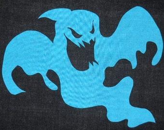 Ghost Quilt Applique Pattern Design